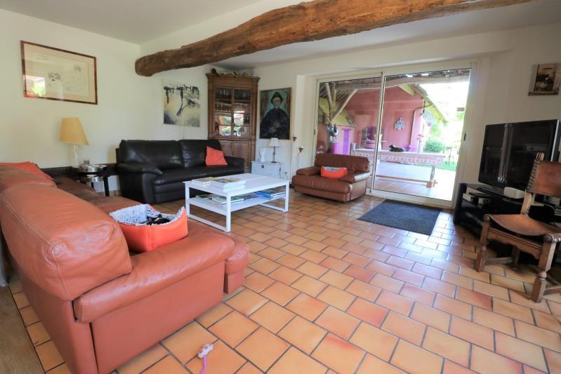 Vente maison / villa Saint georges sur eure 448350€ - Photo 3