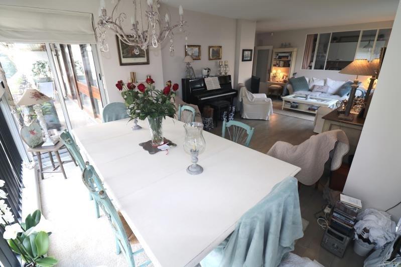 Sale apartment Versailles 465000€ - Picture 4