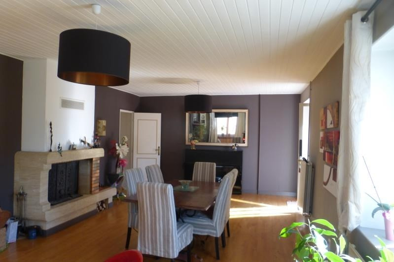 Sale house / villa Auxon dessous 265 000€ - Picture 1