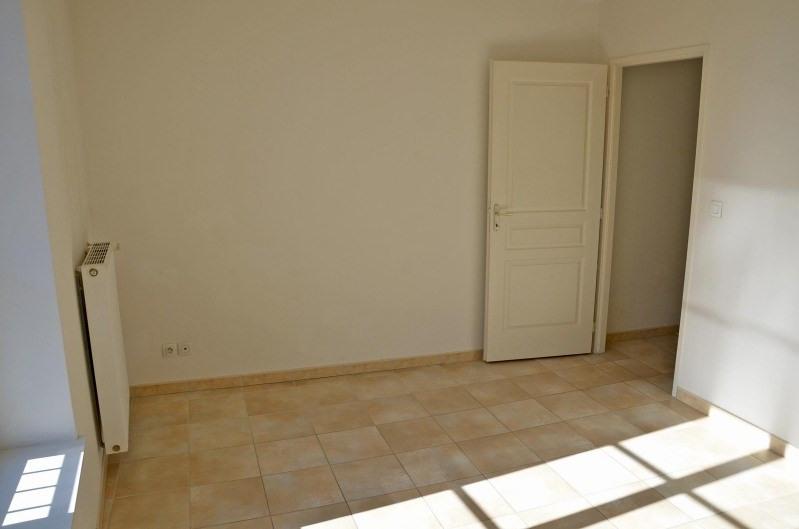 Rental apartment Nantua 327€ CC - Picture 4
