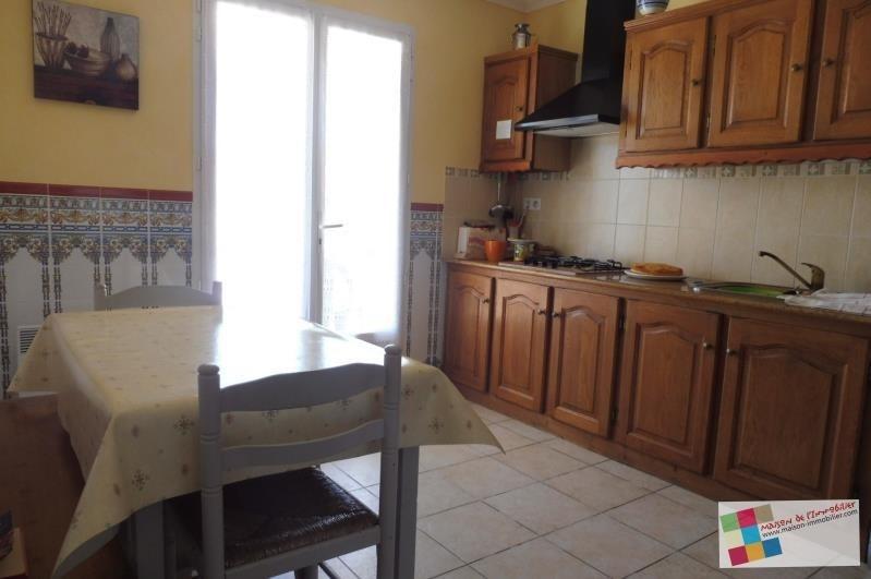 Sale house / villa Meschers sur gironde 435750€ - Picture 4