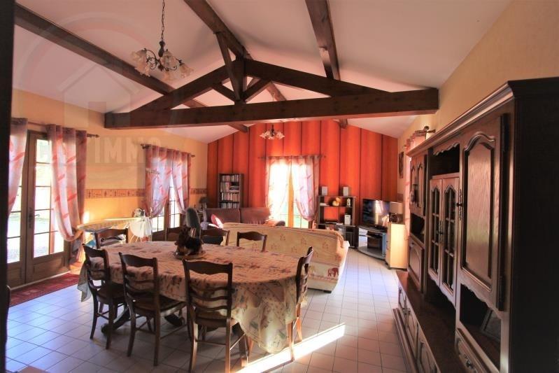 Vente maison / villa Bergerac 276000€ - Photo 3
