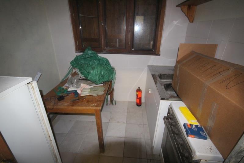 Sale house / villa St ours 268000€ - Picture 9
