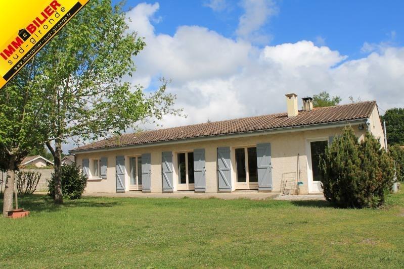 Vendita casa Langon 217500€ - Fotografia 1