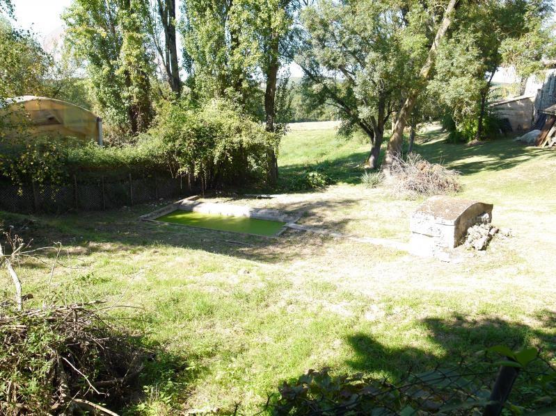 Vente maison / villa Flaugeac 181000€ - Photo 9