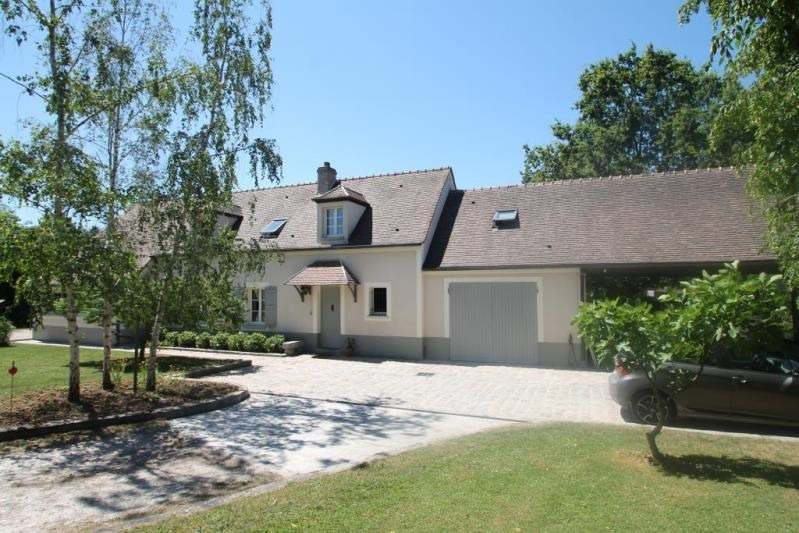 Deluxe sale house / villa Hericy 1470000€ - Picture 2