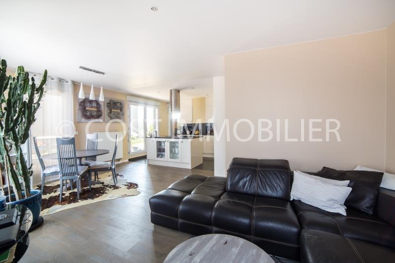 Vente appartement Gennevilliers 555000€ - Photo 2