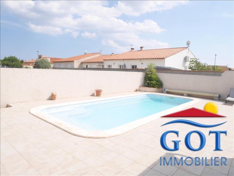 Vente maison / villa St laurent de la salanque 349000€ - Photo 4