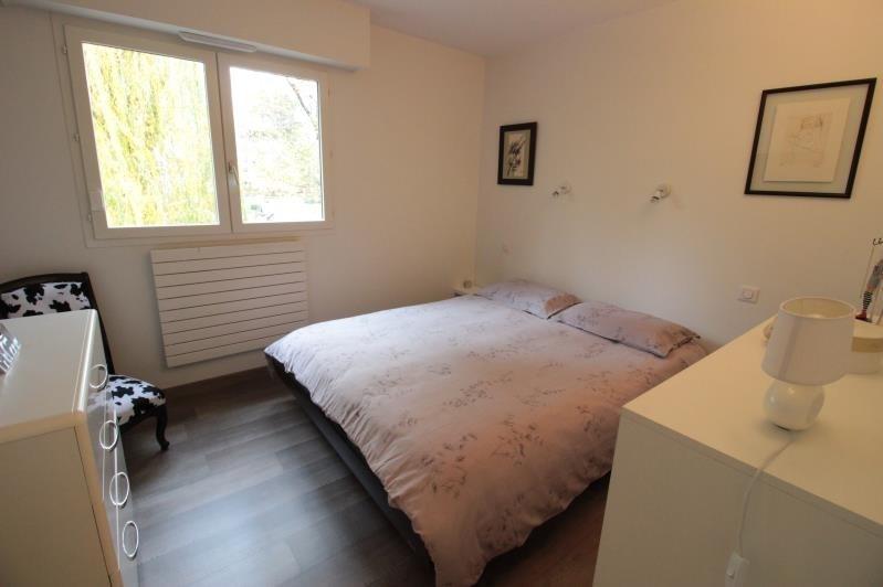 Vente de prestige appartement Annecy le vieux 696500€ - Photo 7
