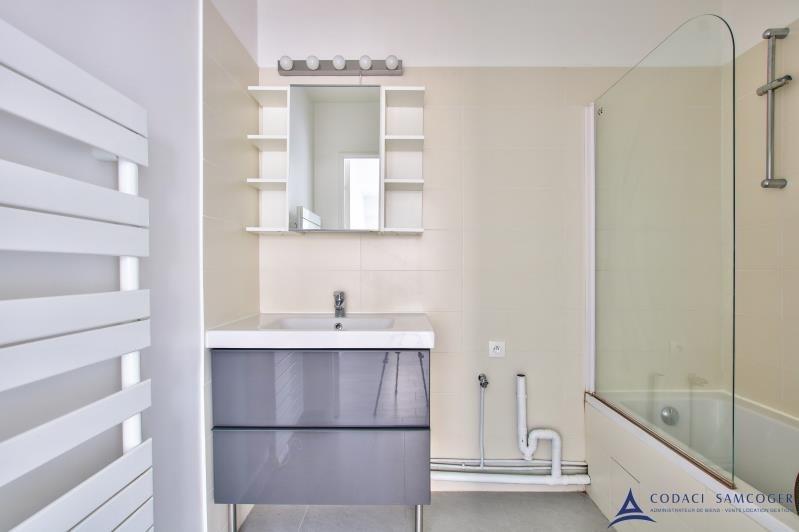Sale apartment Boulogne billancourt 430000€ - Picture 7