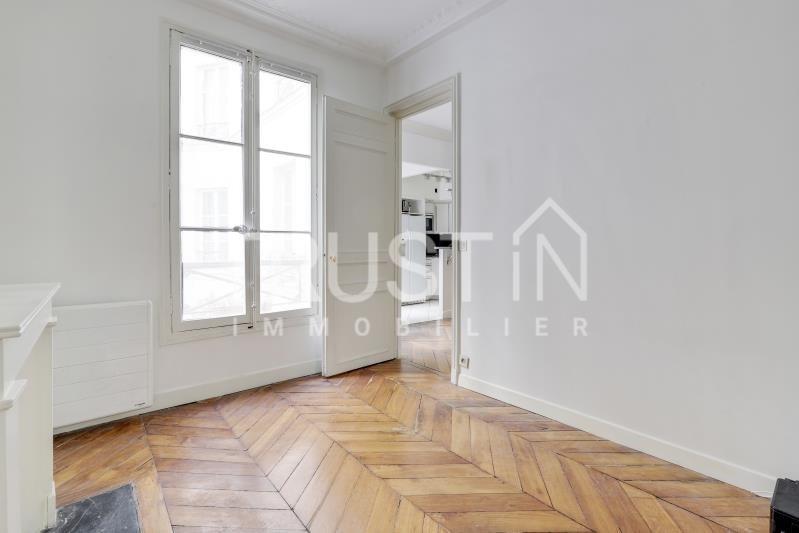 Vente de prestige appartement Paris 8ème 1045000€ - Photo 14