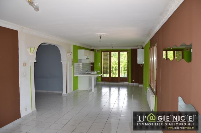 Vente appartement St leonard 112000€ - Photo 2