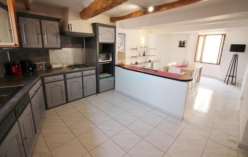 Vente appartement Saint cezaire sur siagne 280 000€ - Photo 3