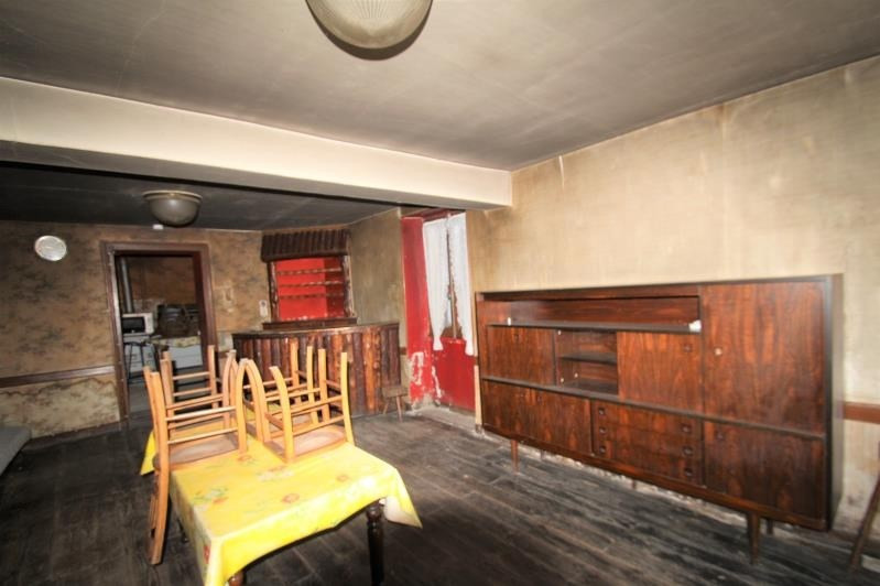 Venta  casa Meyrieux trouet 124000€ - Fotografía 2