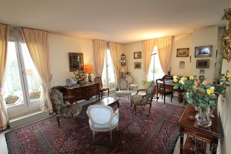 Vente appartement Rueil malmaison 500000€ - Photo 2
