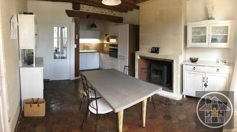 Vente maison / villa Vic sur aisne 188000€ - Photo 3
