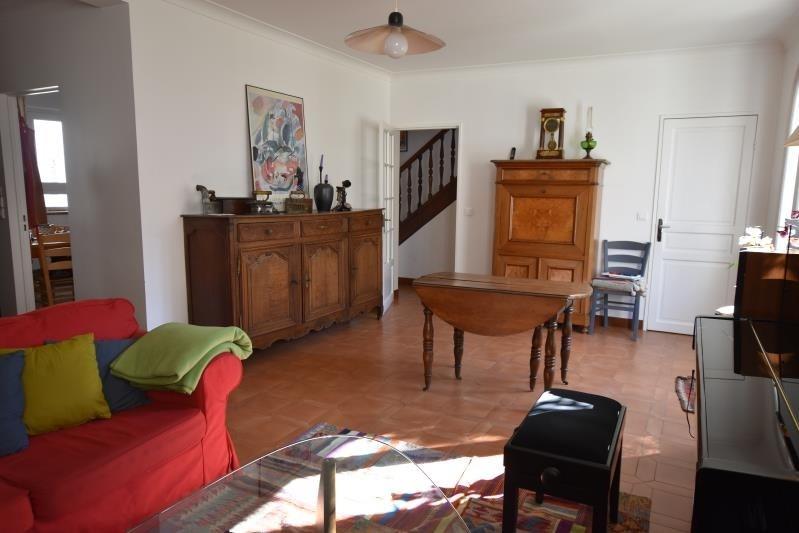 Sale house / villa St nom la breteche 600000€ - Picture 2