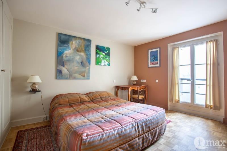 Vente appartement Paris 6ème 672000€ - Photo 4