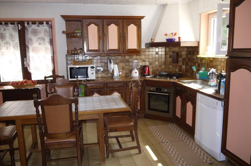 Vente maison / villa Roussillon 168 000€ - Photo 4