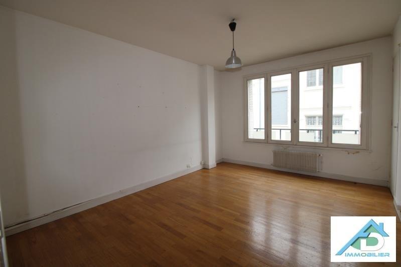 Vente appartement Grenoble 323000€ - Photo 7