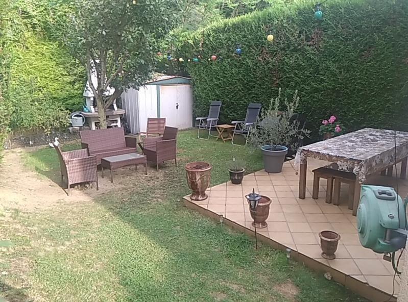 Vente maison / villa Sarcelles 249000€ - Photo 4