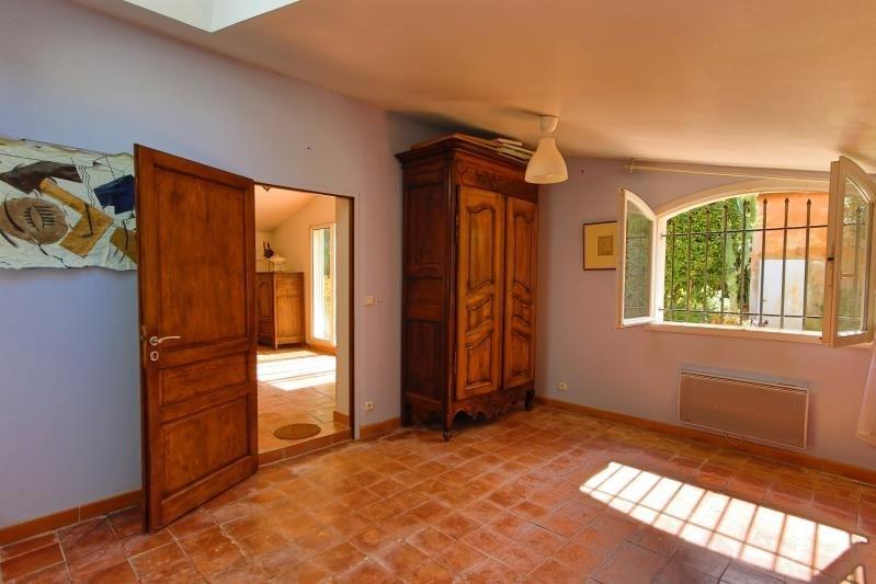 Vente maison / villa Le golfe juan 549000€ - Photo 9