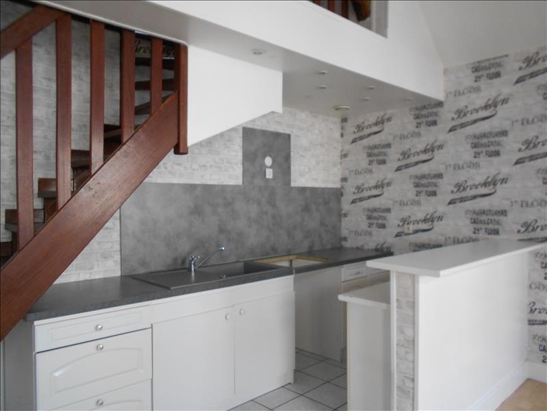 Affitto appartamento Fauville en caux 600€ CC - Fotografia 1