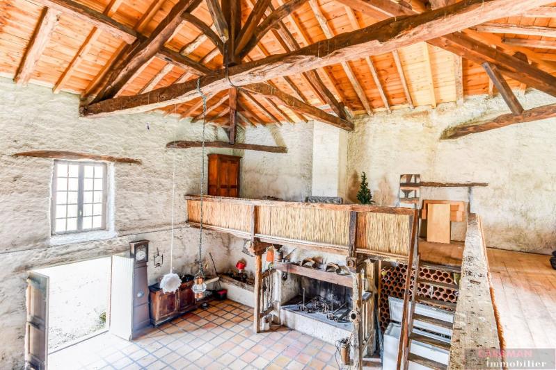 Sale house / villa Puylaurens 330000€ - Picture 6