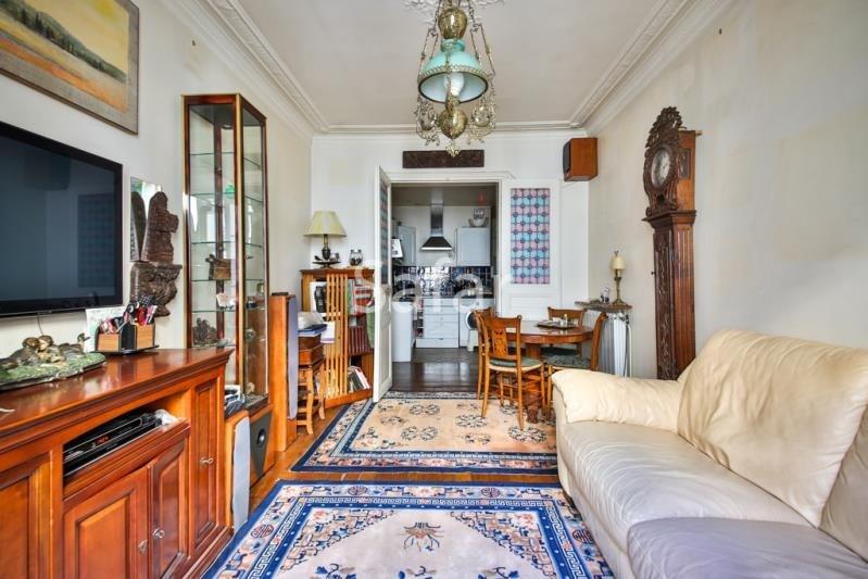Vente appartement Paris 13ème 575000€ - Photo 4
