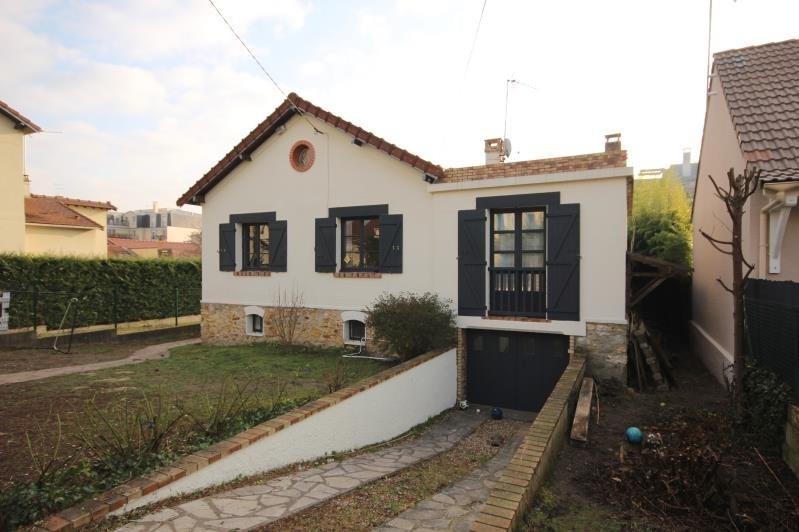 Vente maison / villa Franconville la garenne 365700€ - Photo 2