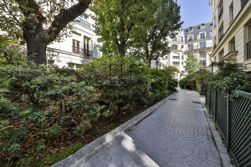 Venta  apartamento Paris 17ème 399000€ - Fotografía 3