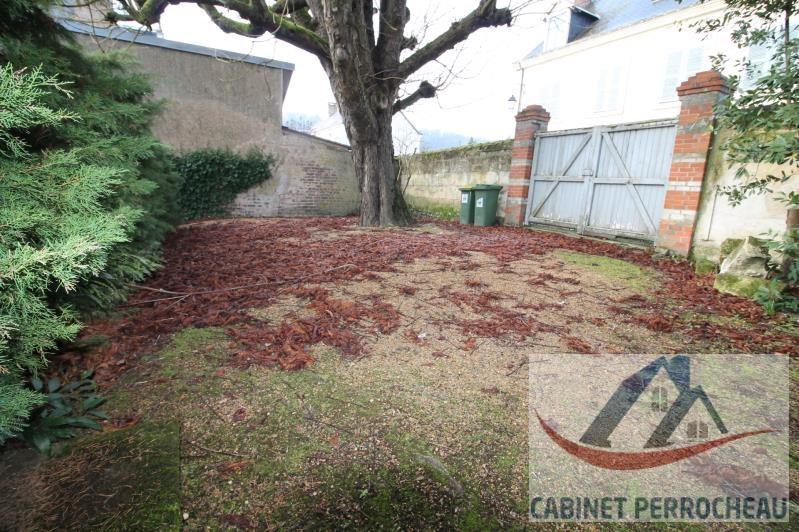Vente maison / villa La chartre sur le loir 125000€ - Photo 12