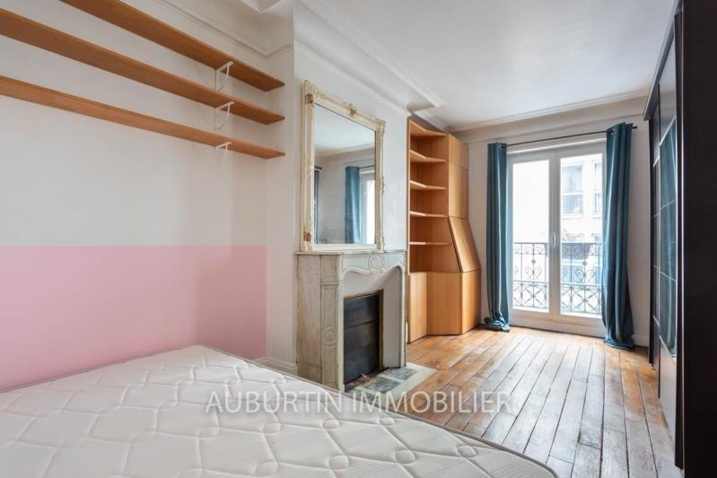 Vente appartement Paris 18ème 460000€ - Photo 3