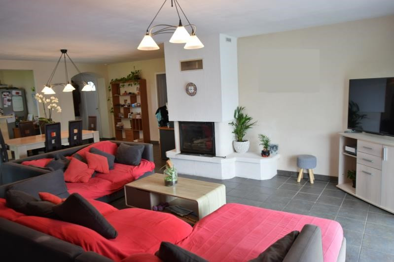 Vente maison / villa Bordes 310000€ - Photo 2