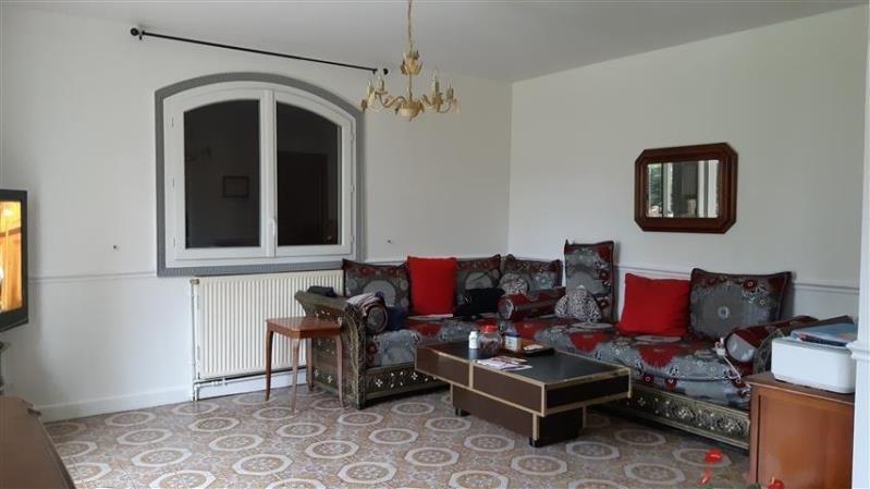 Venta  casa Montreuil aux lions 259000€ - Fotografía 4