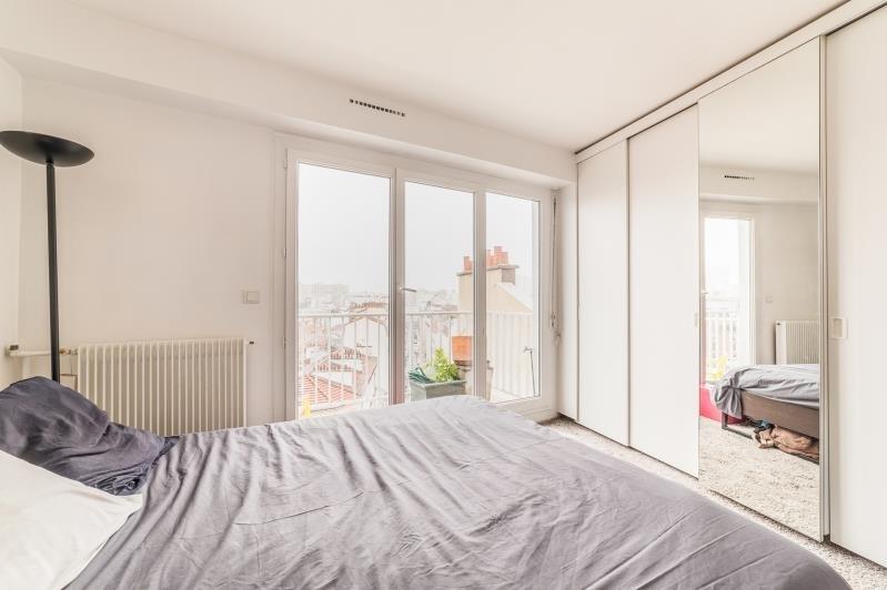 Vente appartement Paris 15ème 988000€ - Photo 5