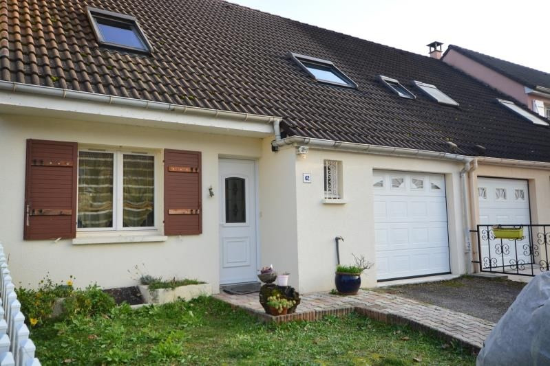 Sale house / villa La verpilliere 241500€ - Picture 1