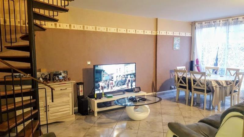 Vente appartement Beauvais 151000€ - Photo 2