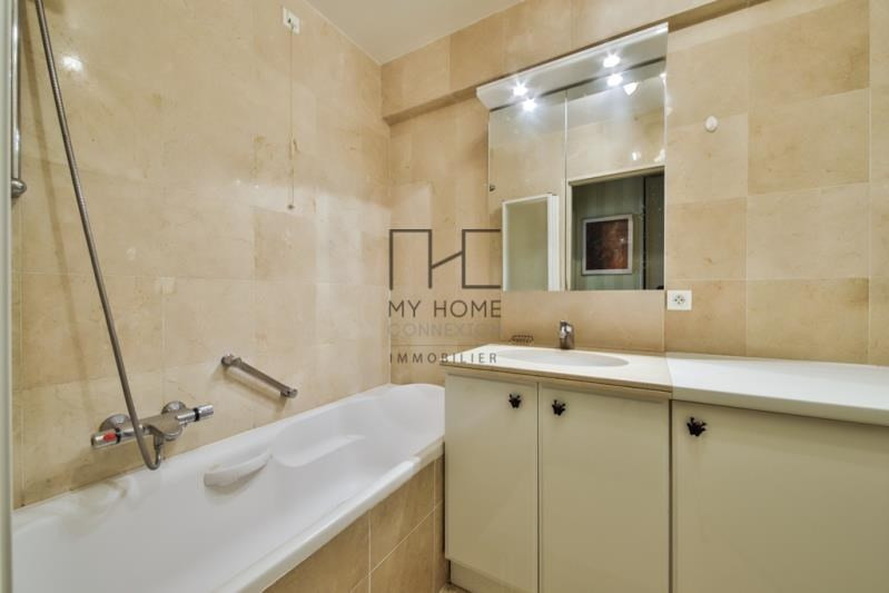 Venta  apartamento Paris 17ème 399000€ - Fotografía 6
