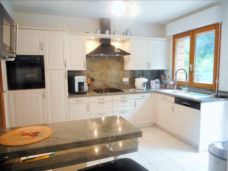 Sale house / villa Chocques 240000€ - Picture 6