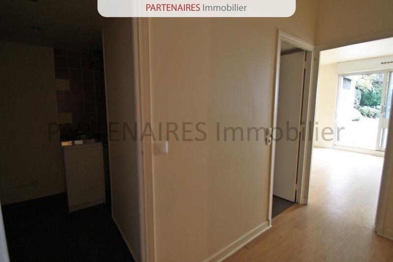 Produit d'investissement appartement Le chesnay 125000€ - Photo 5