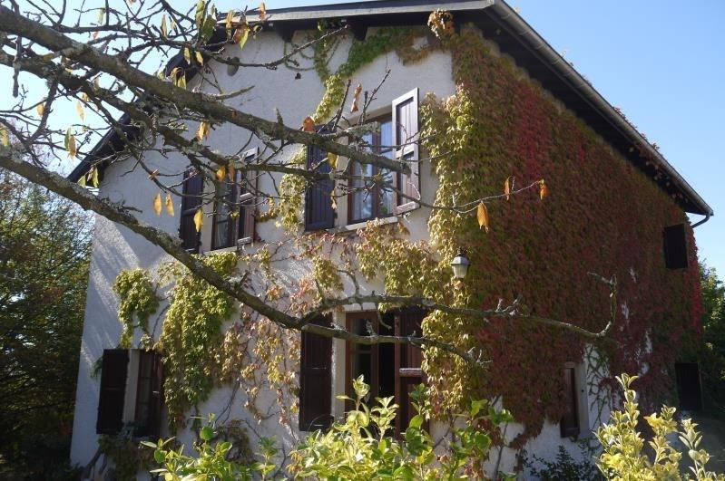Vendita casa Vienne 348000€ - Fotografia 3