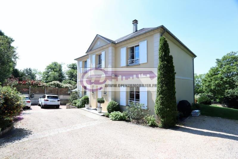 Vente maison / villa Montmorency 790000€ - Photo 1