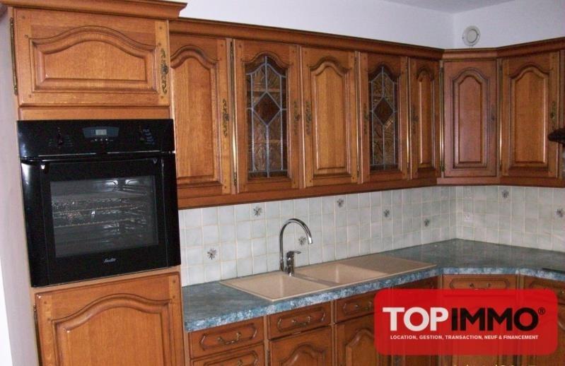 Vente appartement Selestat 149900€ - Photo 4