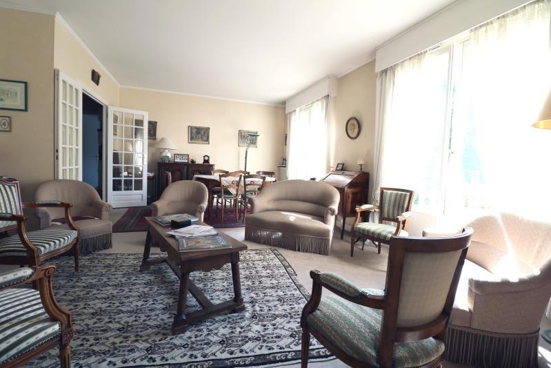 Sale apartment Versailles 624000€ - Picture 2
