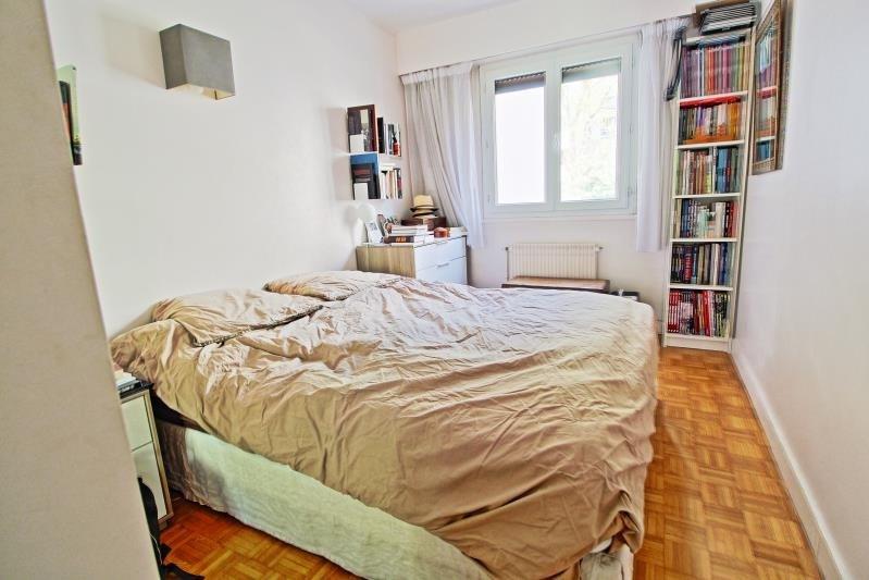 Vente appartement Paris 20ème 570000€ - Photo 4