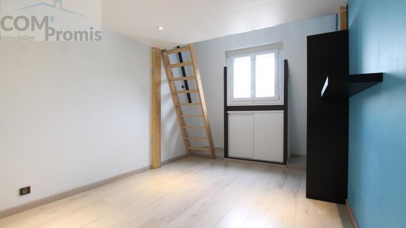 Sale house / villa La queue en brie 303800€ - Picture 5