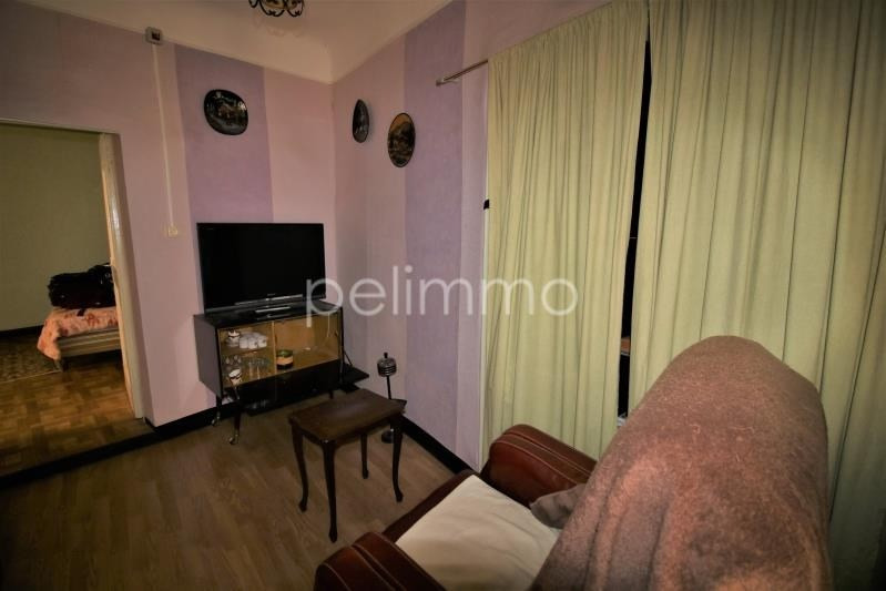 Sale apartment Grans 115 500€ - Picture 3