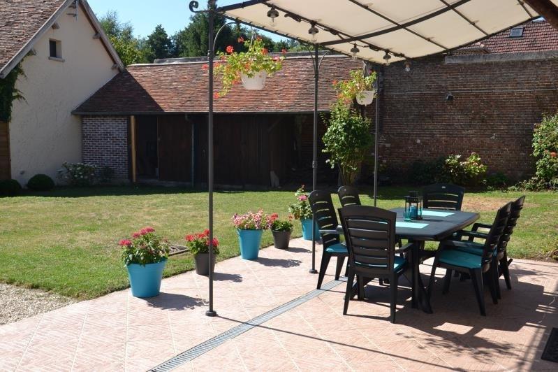 Sale house / villa Chaumont en vexin 235000€ - Picture 2