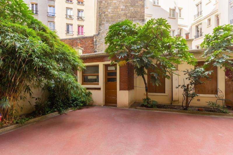 Revenda apartamento Paris 15ème 495000€ - Fotografia 8
